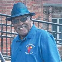 Mr. Morris Emenual Walker Jr.