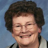 Elaine Jeansonne Gremillion
