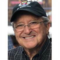 Dr. Jerry Lloyd Johnston