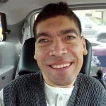 Sergio Alfredo Virella