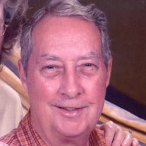 Richard Arden Ray