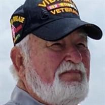 MR. JAMES WESLEY NICHOLS SR.