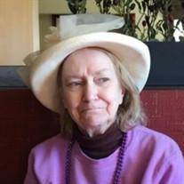 Joyce Anne Schubert