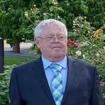 William F. Korting