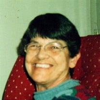 Margaret Lucas