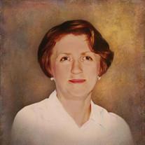 Elna Louise Vanderwerf