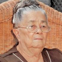 Adelina (Gonzalez) Heredia