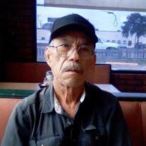 Arnulfo Gonzales