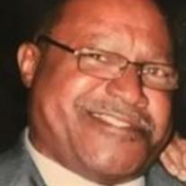 Mr. Melvin Vence Sanford