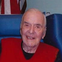 Harley Louis Schumacher