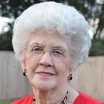 Betty Jean Bolinsky