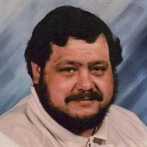 Vaughn Edward Roberts