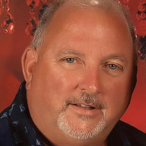 Paul Robert Patrick