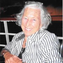 Ruth Marie Hubbard
