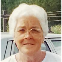 Nora Jean Strohmier