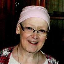 Belinda Eagan Stewart