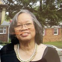 Sheila A. Evans