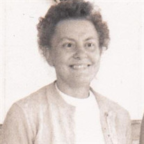 Verna Mae Sorensen