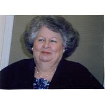 Bonnie Sue Bozeman