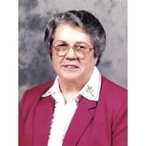 Louise Walker McCullough