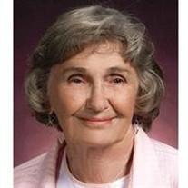 Margaret Lide (Rowell) McClellan