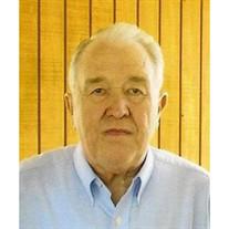 Randall Verlon Patterson, Sr.