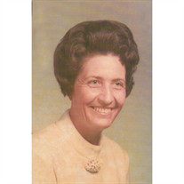 Dorothy Dell Barlow