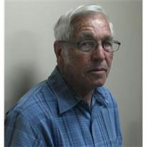 Curtis Patterson