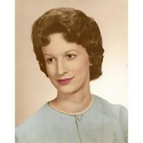Joan Nichols Miller