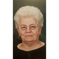 Janet Bennett Stone