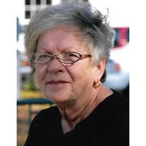 Betty Faye Kendrick