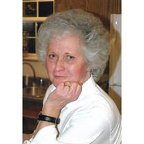 Marie Swindle