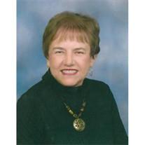 Doris Jean Rowell