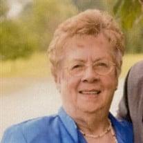 Peggy A. Albrecht