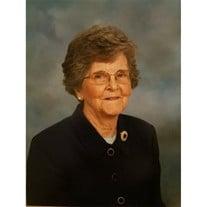 Bernice Traywick Jones