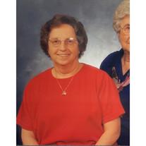 Sheila Faye King Skeen
