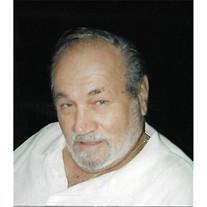 George Albert Nassaney