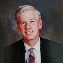 Robert Earl Coombes