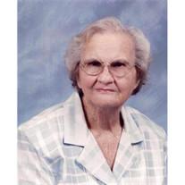 Virginia Dare Davis Justice