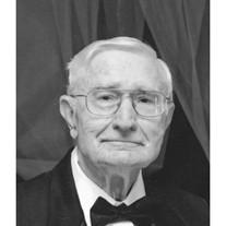 Frank Earnest, Jr.