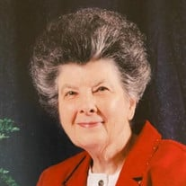 Viola Mae Johnson