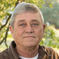 Mr. Roger Velton Oliver