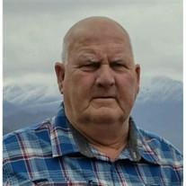Steve Harold Lawrence