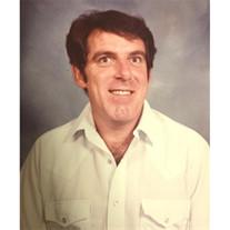Carson Larry McCullough