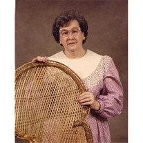 Velma Griggers Singleton
