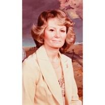 Jane Richardson Parrish