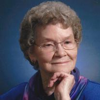 Dorothy O. Casebeer