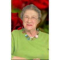 Lois Tinney Wilson