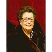 Faye Strickland