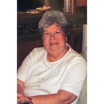 Lillian Ann Lawley Watson